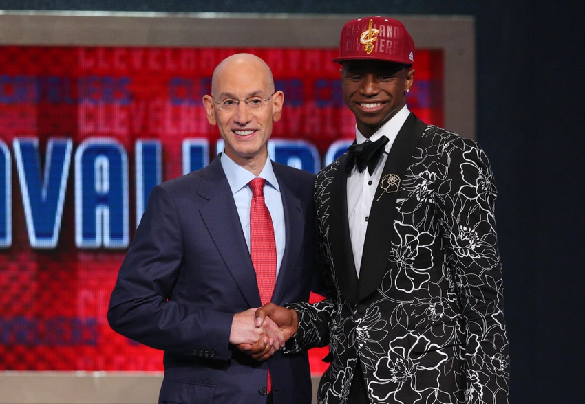 Nba draft time and date in Australia