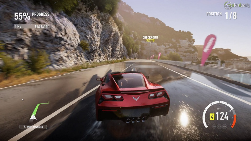 forza horizon 2 review pedal to another medal. Black Bedroom Furniture Sets. Home Design Ideas