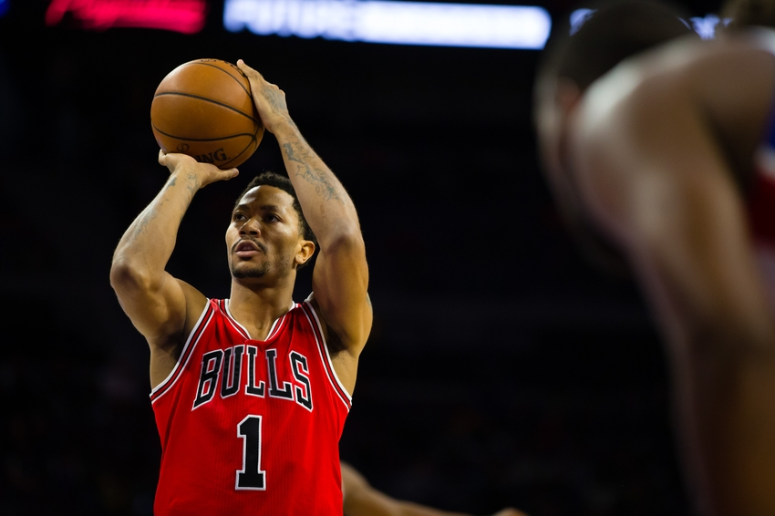 13133dcf0142 Chicago Bulls Will Not Win NBA Title in 2014-2015