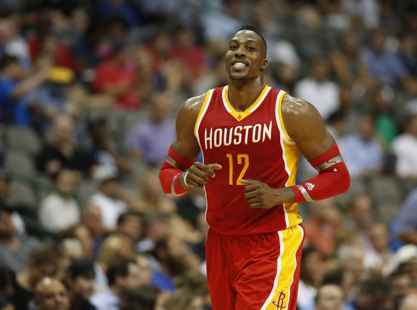 Houston Rockets  5 Questions For 2014-15 - Page 2 9c0994c79