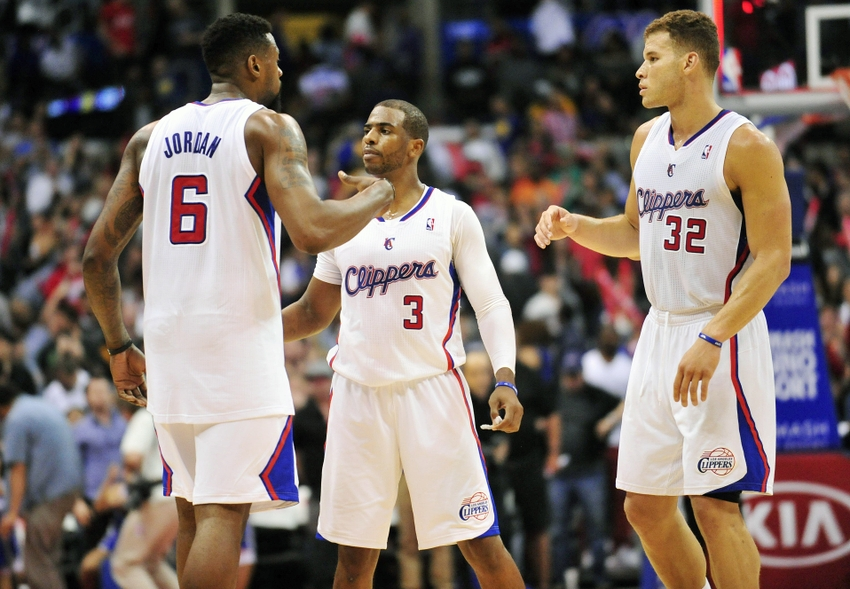 NBA: Who Are The League's 10 Best Trios? - Page 9