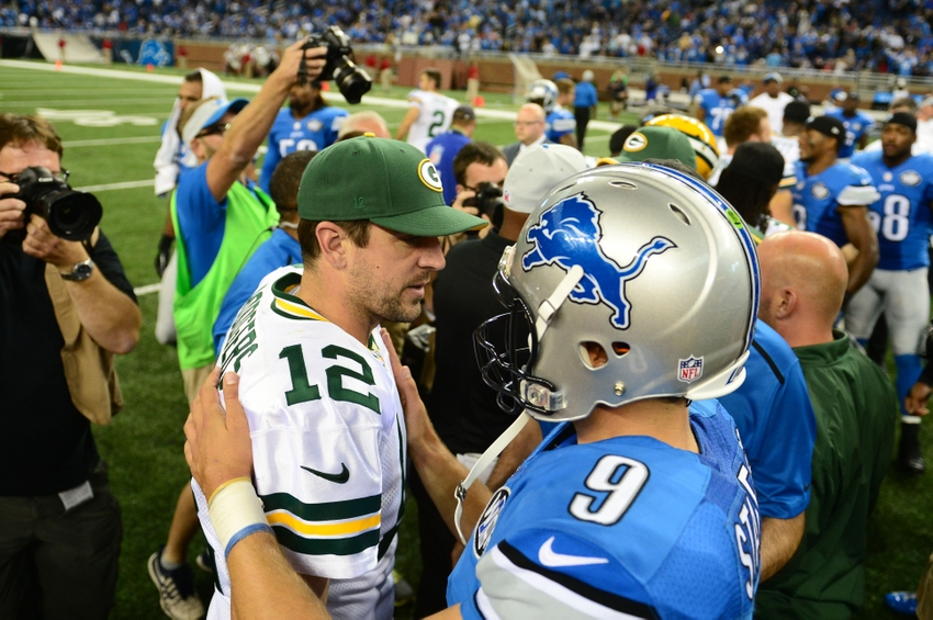 NFL  5 Bold Predictions For Packers Vs. Lions 7ffb0449e