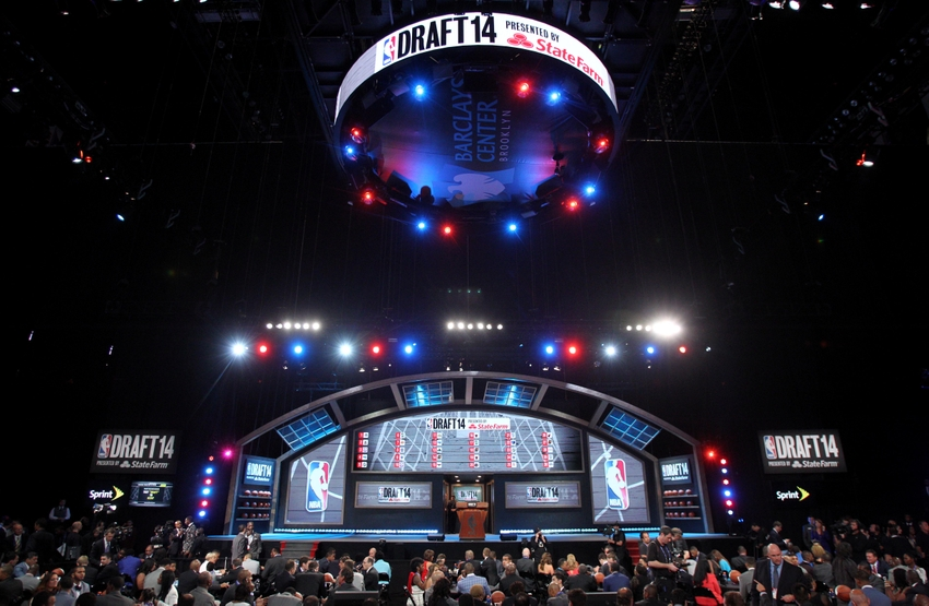 nba draft best player from every draft class in the