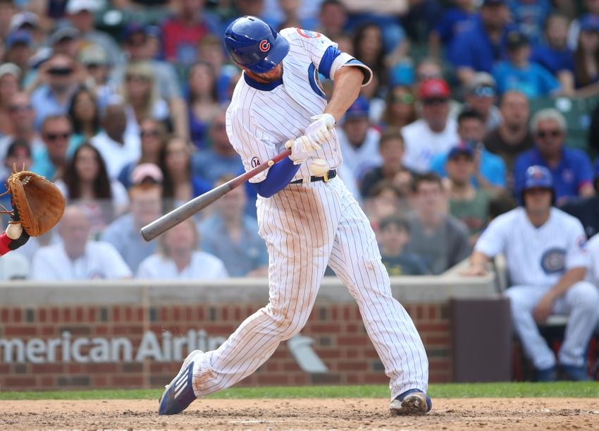 96f7fd3f32290b Home Run Derby 2015: 5 reasons Kris Bryant should compete - Page 2