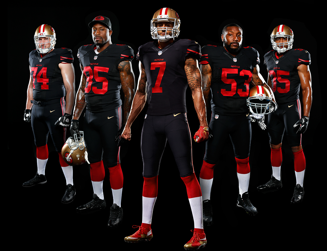 Via The 49ers Website