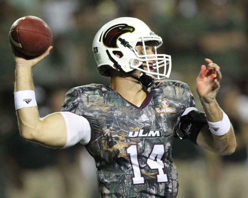 25 Ugliest College Football Alternate Uniforms Of All Time Page 15
