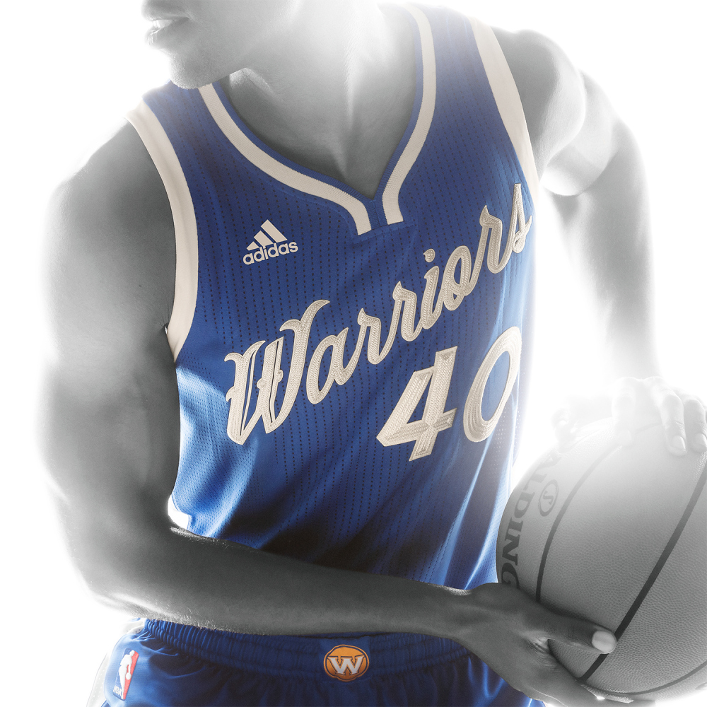 NBA unveils Christmas Day uniforms and they are perfect