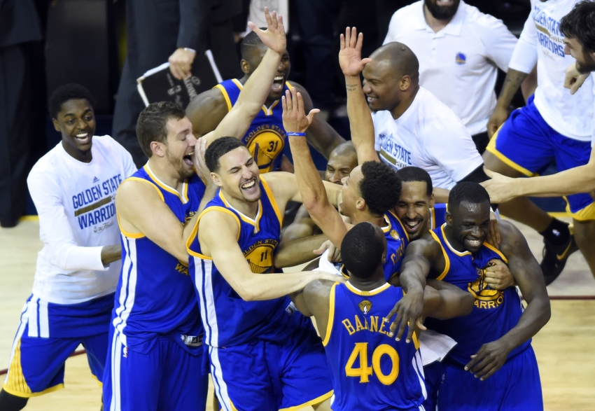 bb68c8167ab Golden State Warriors 2015 NBA Season Preview - Page 8