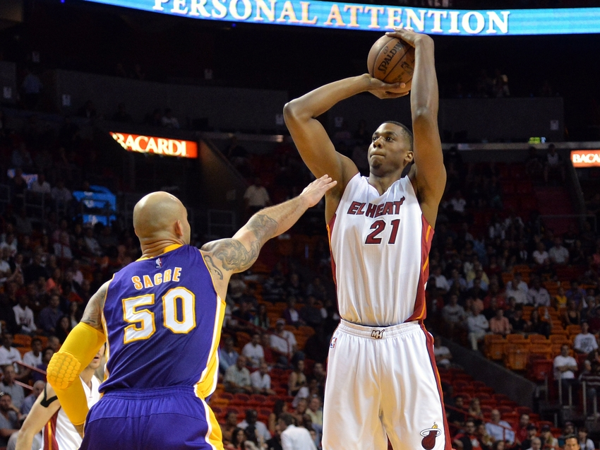 Free Agent Destinations For Hassan Whiteside  Page   Free Agent Destinations For Hassan Whiteside