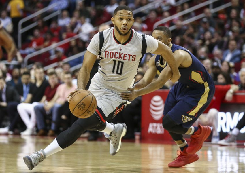 Image result for Eric Gordon (SG - Houston Rockets)