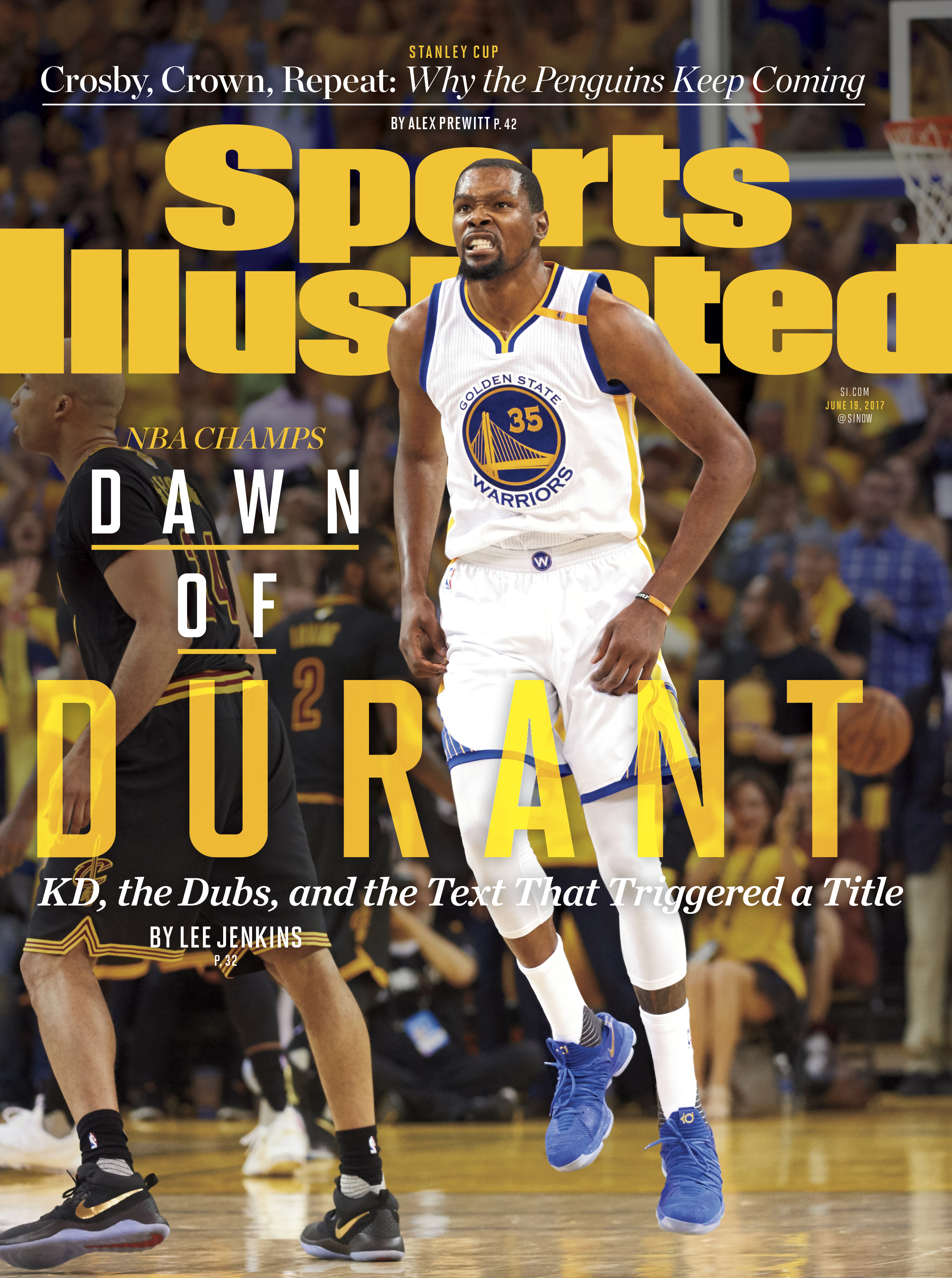 9296ab7334c9 Jenkins recounts the story of when Durant decided to join the Warriors