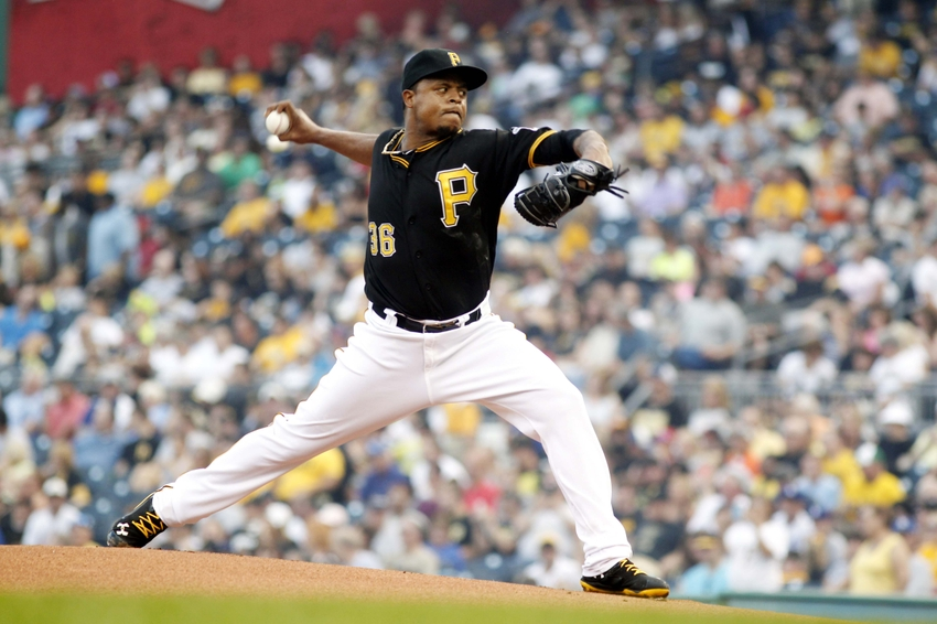 Who is the Real Edinson Volquez?