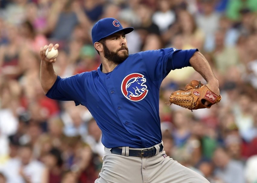 Jake Arrieta Really is this Good