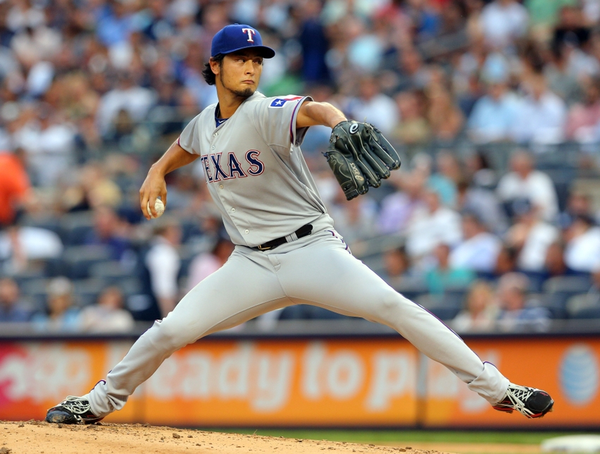 Texas Rangers Pitchers: 2015 Team Preview