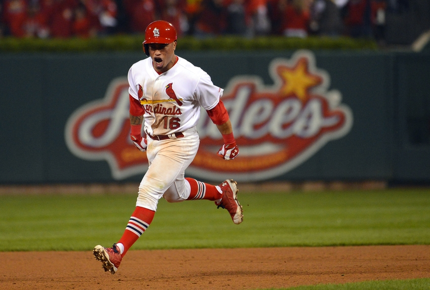 Kolten Wong 2015 Fantasy Projections