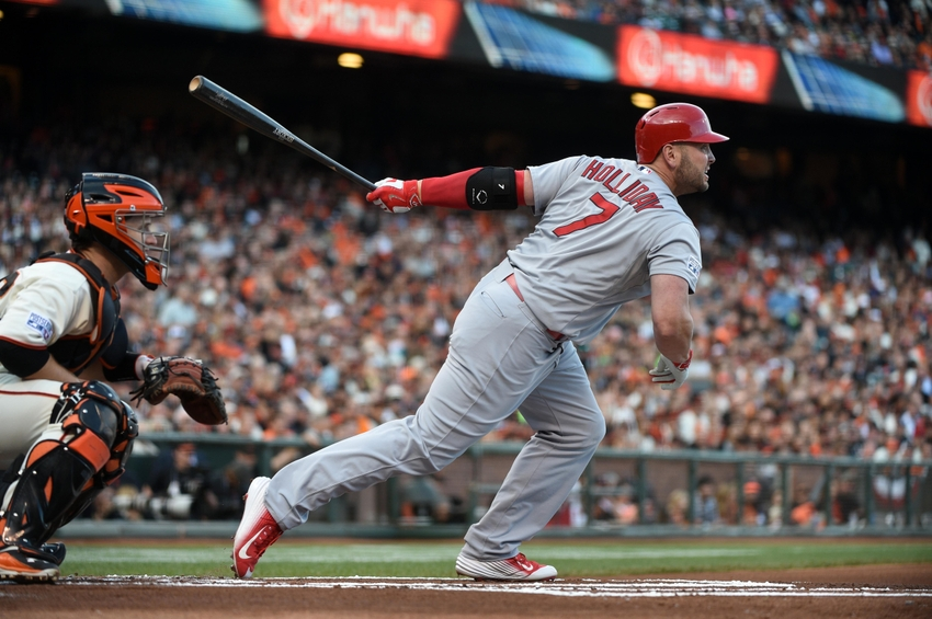 St Louis Cardinals Hitters 2015 Team Preview