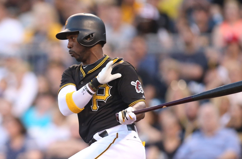 Daily Fantasy Baseball Lineup Advice: Outfielders (May 10)