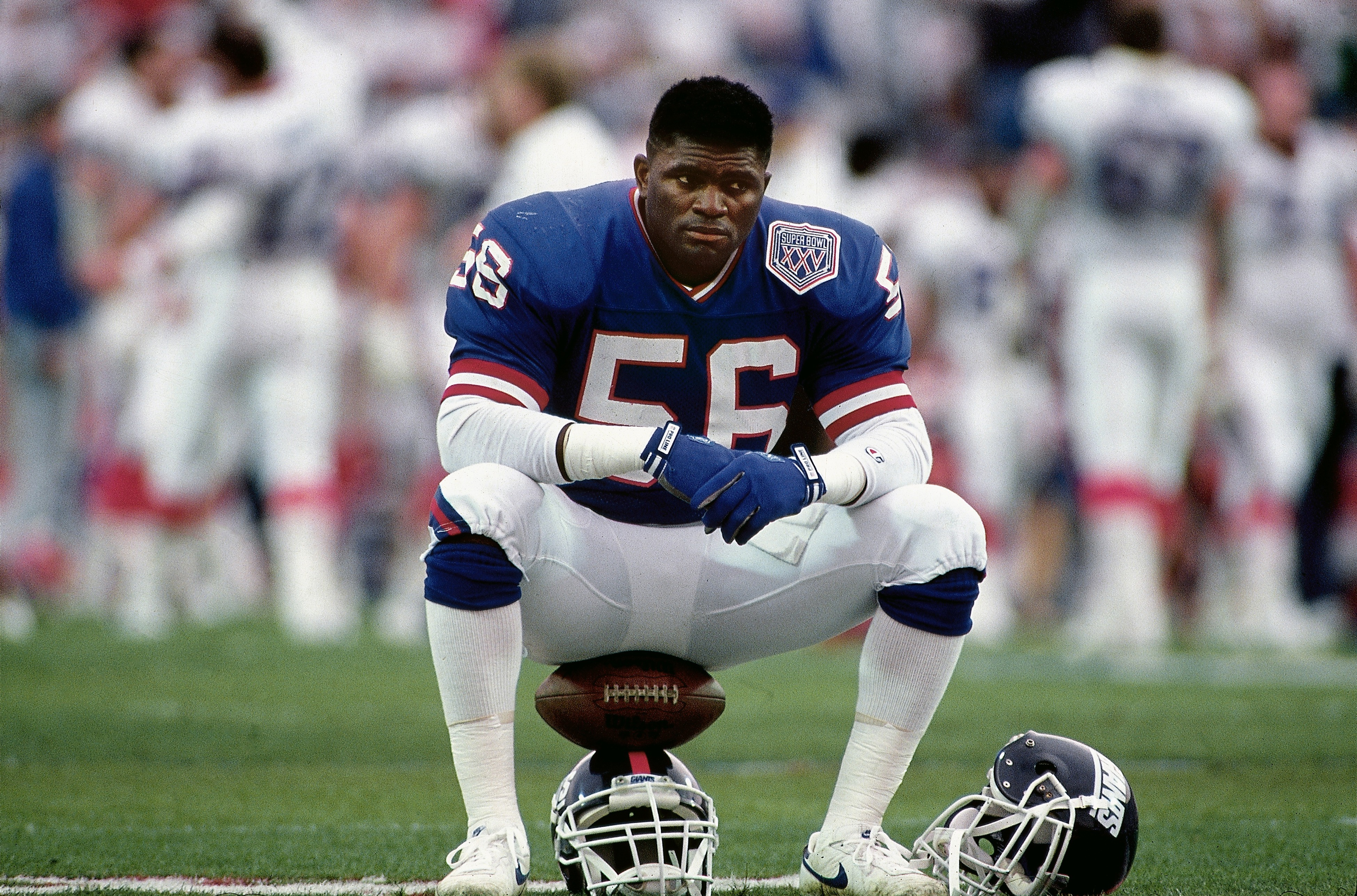 Watch Nfl America S Game 1990 New York Giants Movie