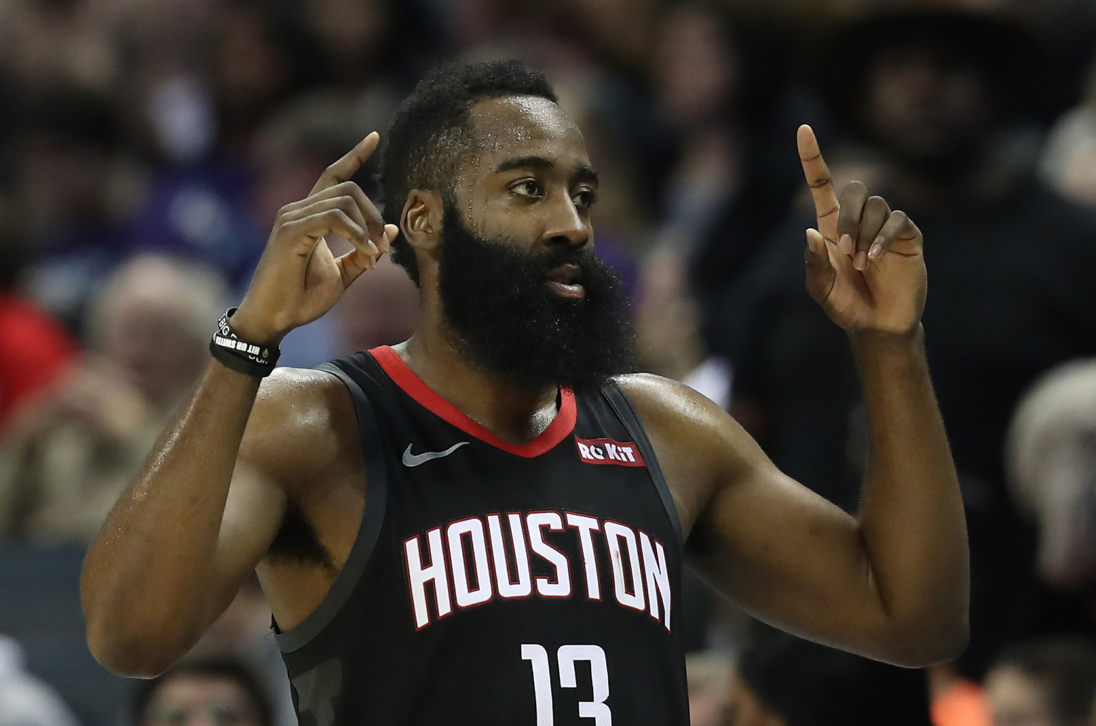 DraftKings NBA picks February 20: It's Harden to go back to work