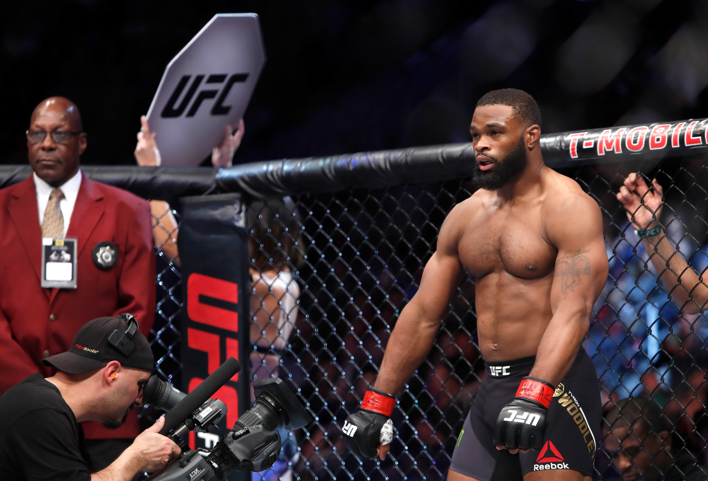 5 Reasons To Watch Ufc Vegas 11 Colby Covington Vs Tyron Woodley