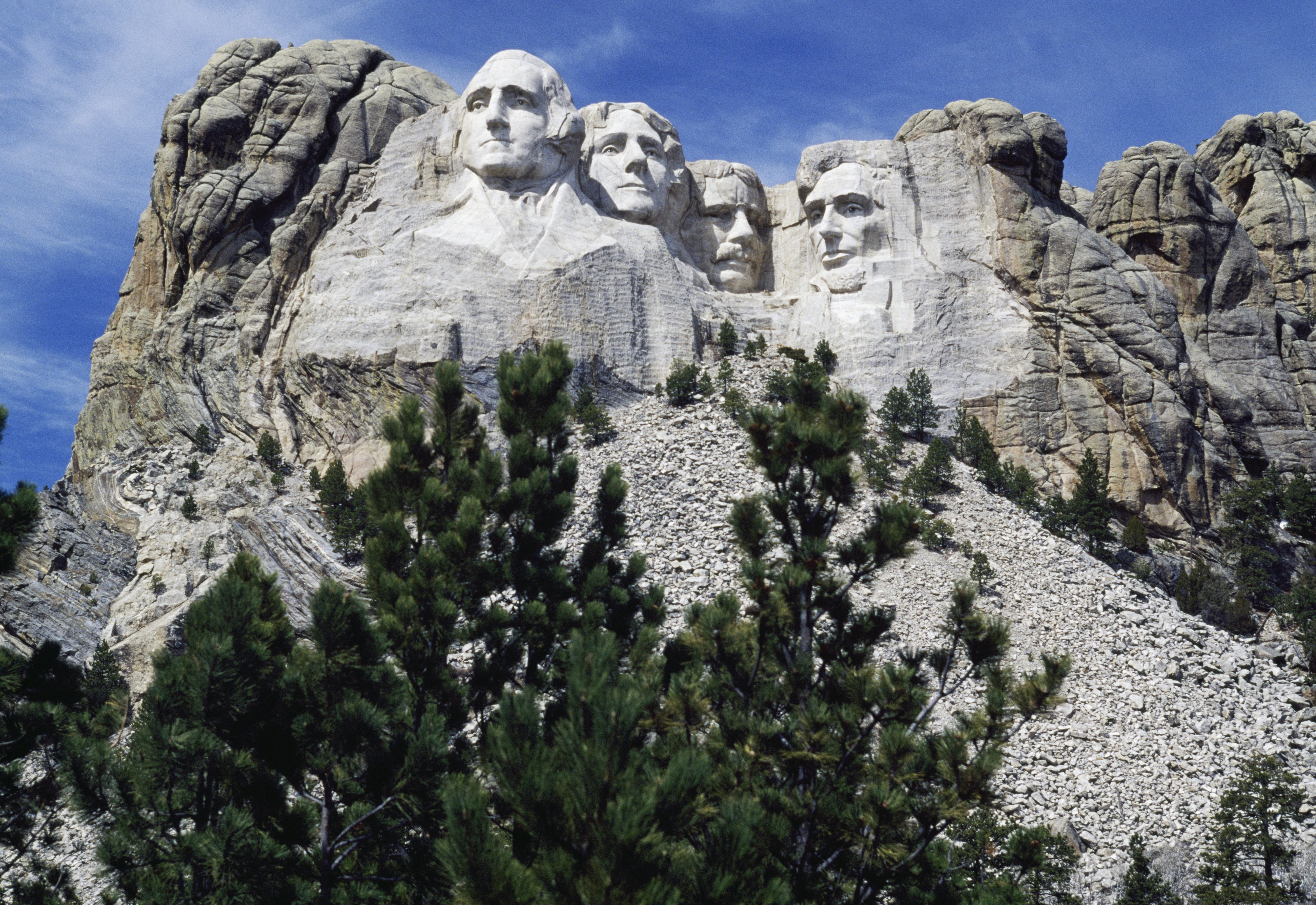 an introduction to the history of mount rushmore Library of congress pathways adventures: mount rushmore curlee, l #5- the face on mount rushmore lesson procedures: introduction.