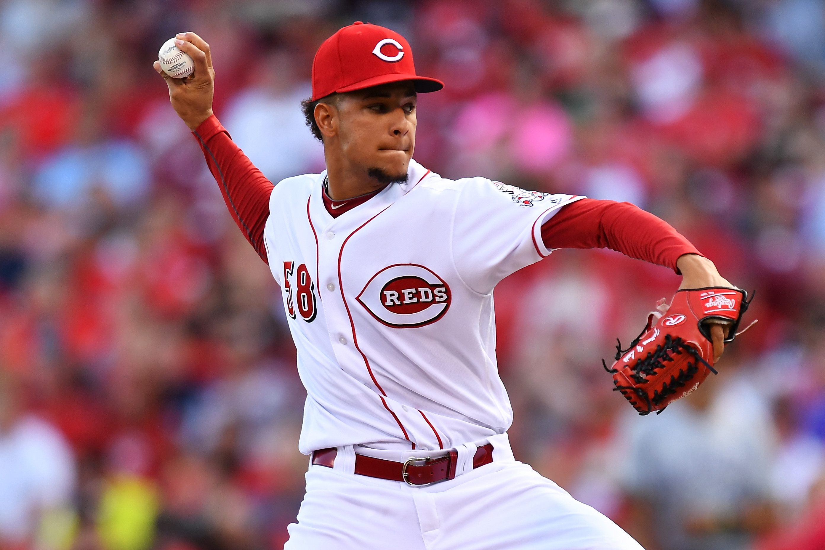 MLB FanDuel: Daily Pitching Focus July 3 - Page 5