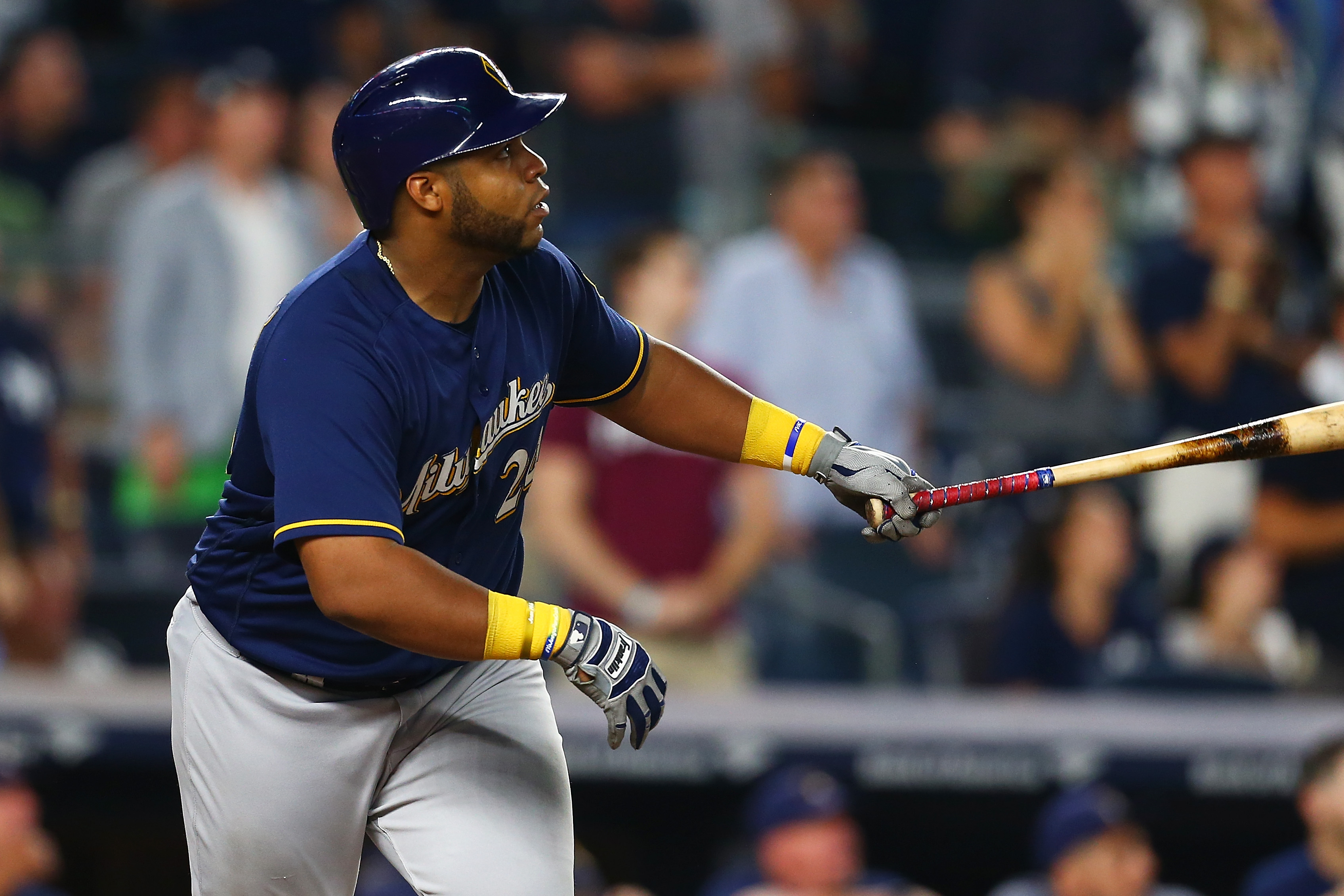 Fantasy Baseball 2017: Top second-half waiver wire adds