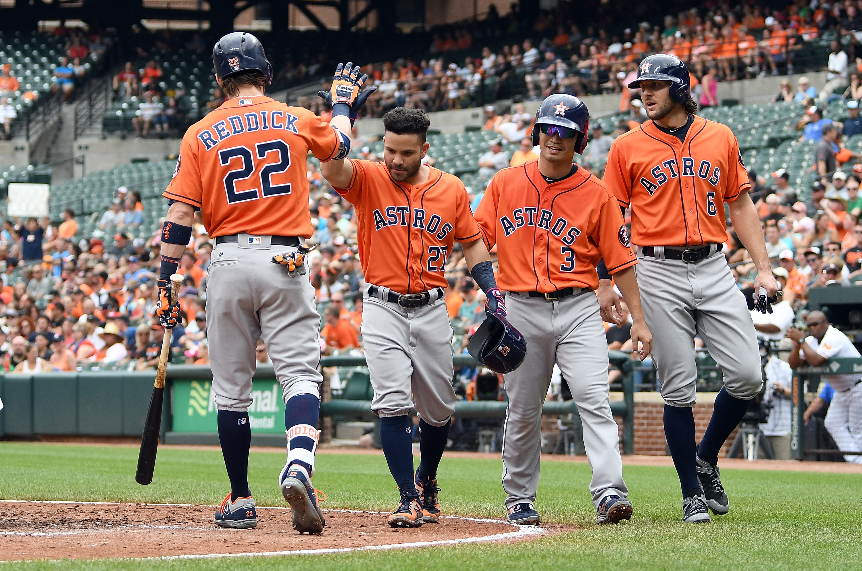 FanDuel MLB Daily Picks and Pivots - Sunday July 30 - Page 3