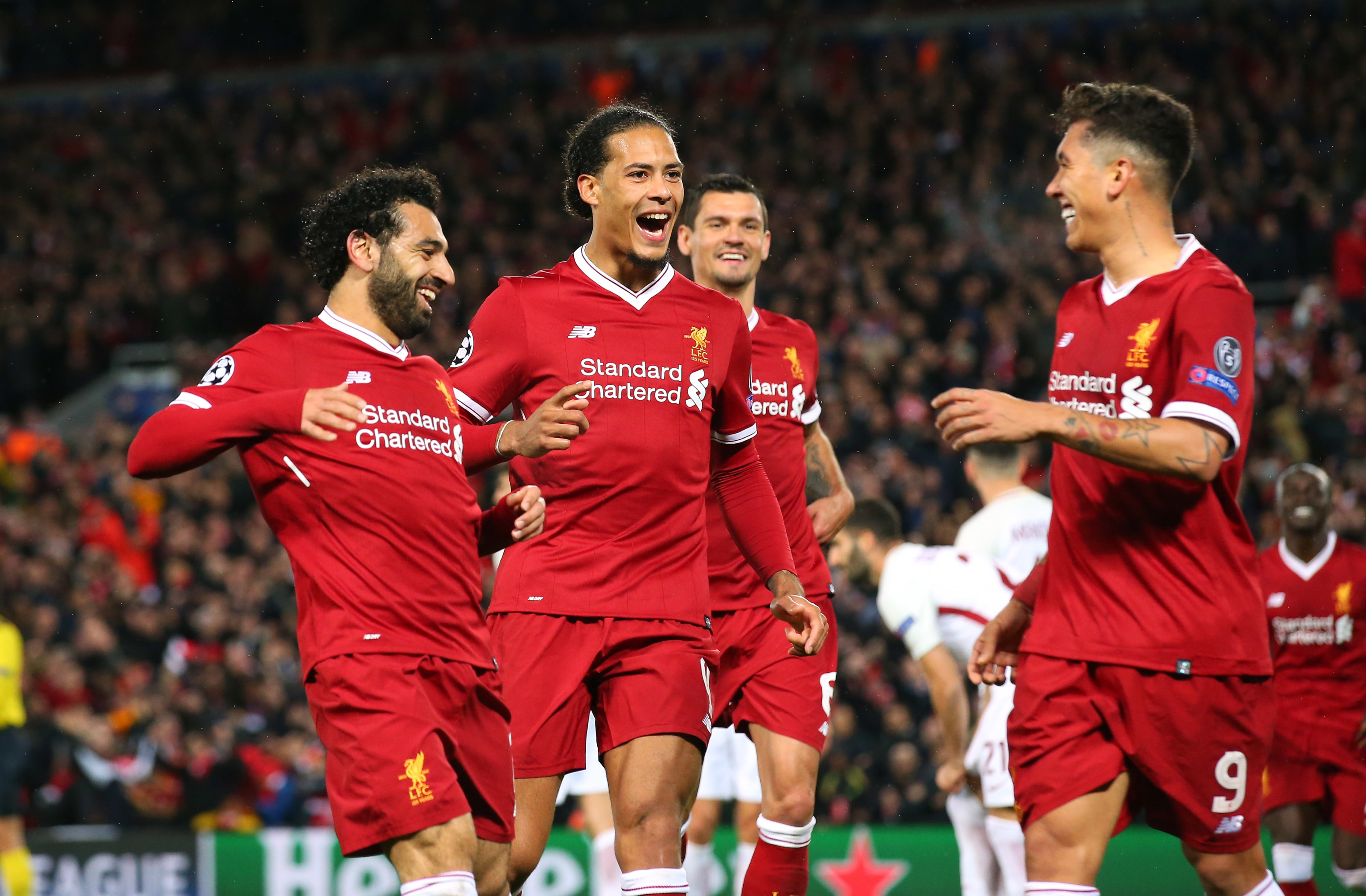 Liverpool Vs Brighton Live Stream Watch Premier League Online