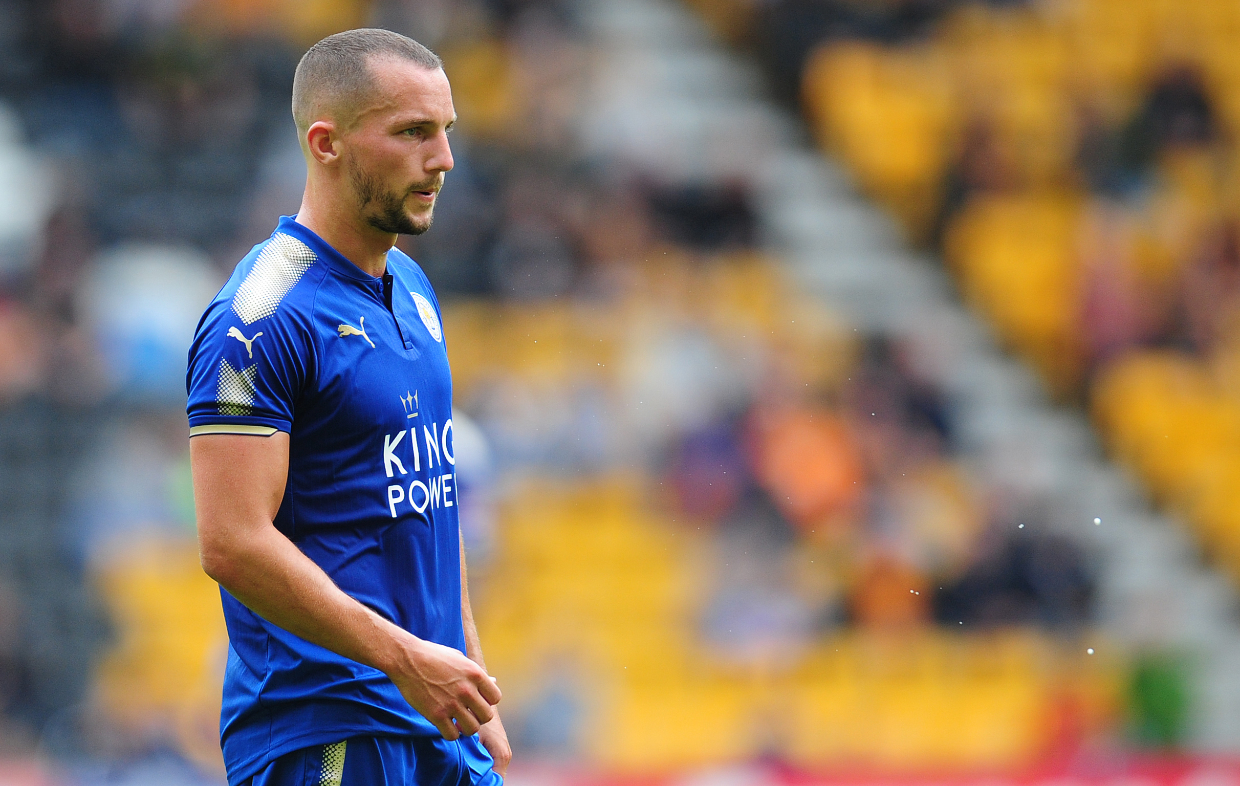 Key Leicester man attracting interest from rival club