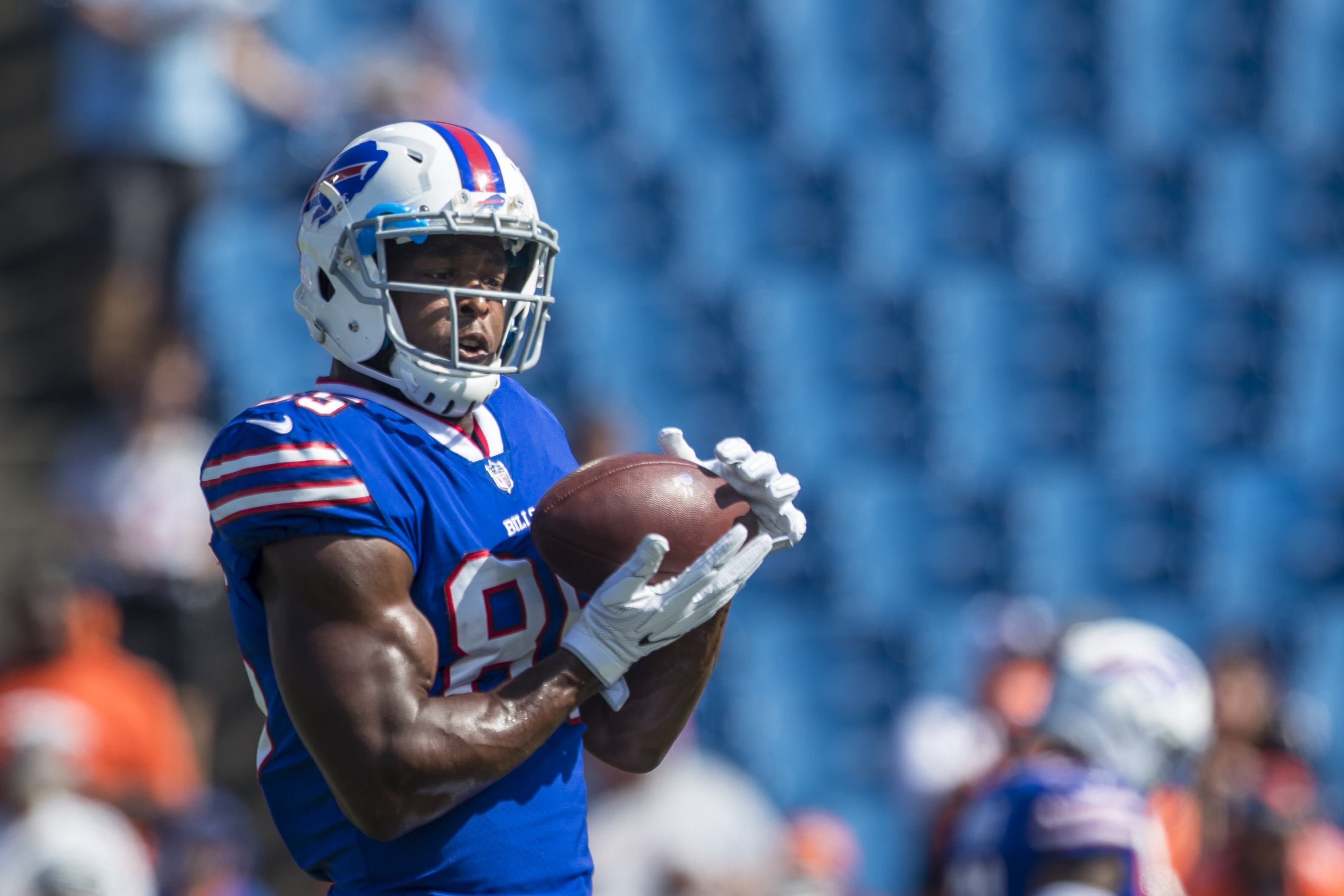 Week 4 fantasy football waiver wire pickups