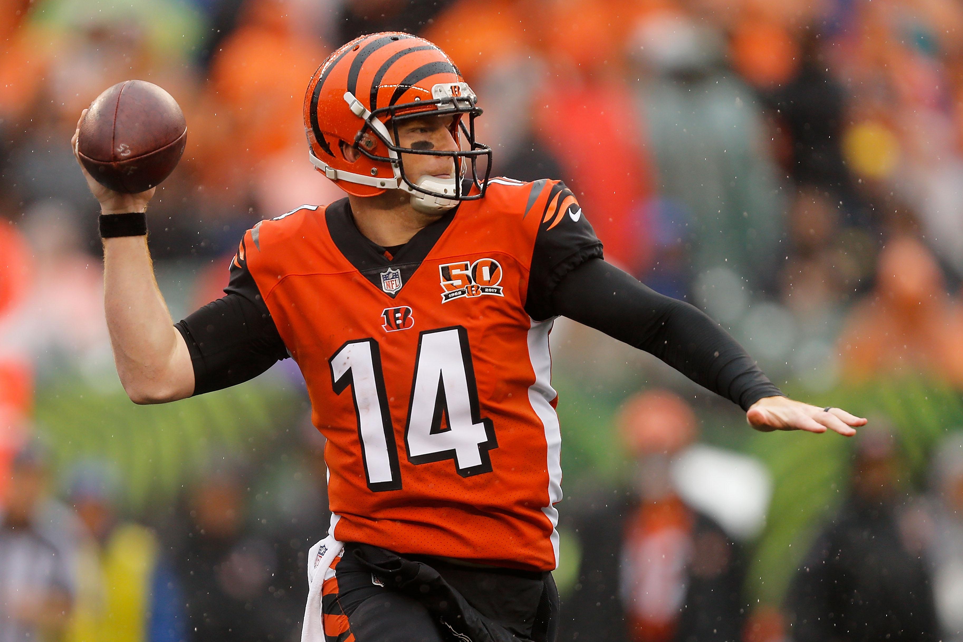 NFL DFS Breakdown: Week 8 Top Picks and Plays