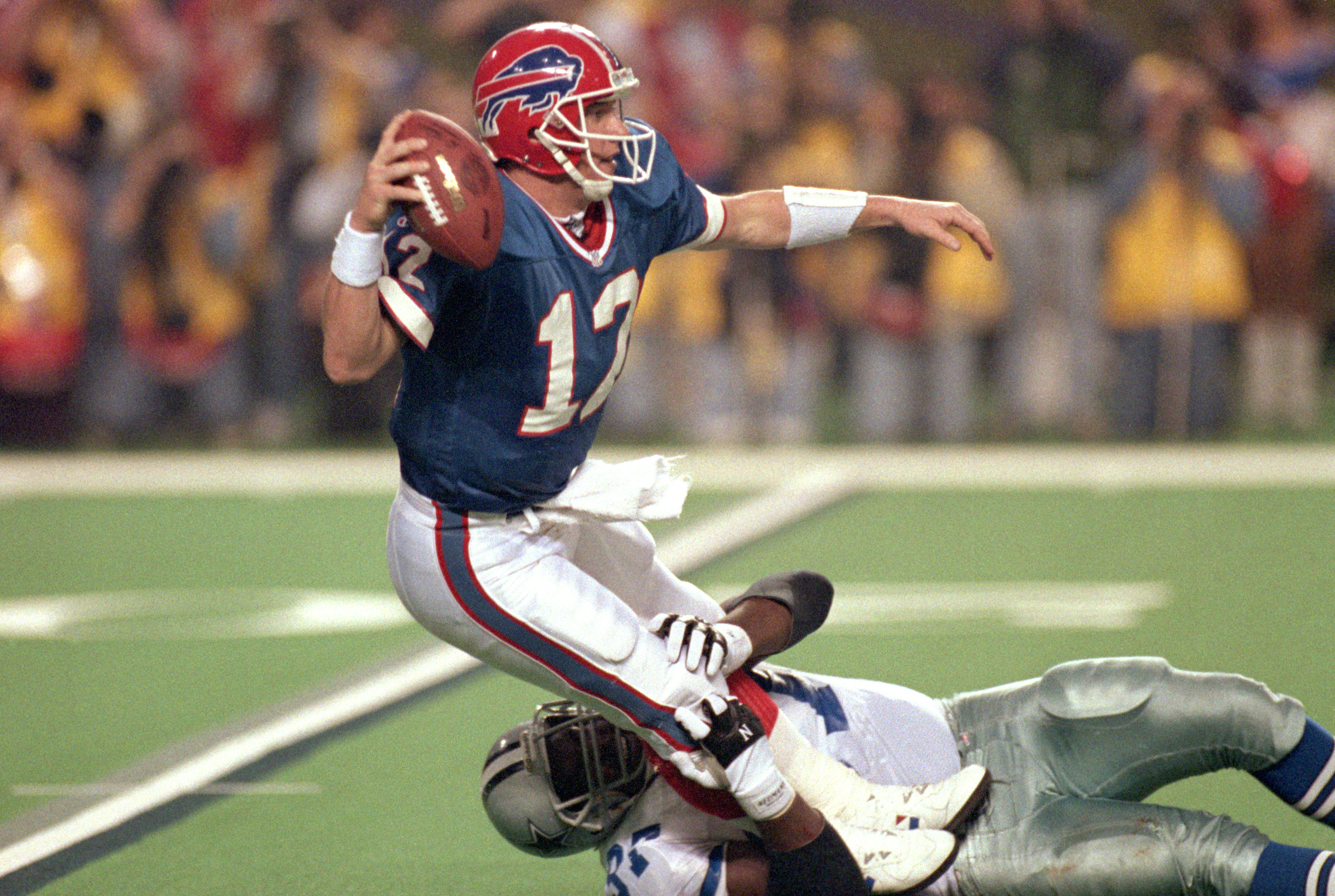 30 Greatest Players To Never Win A Super Bowl