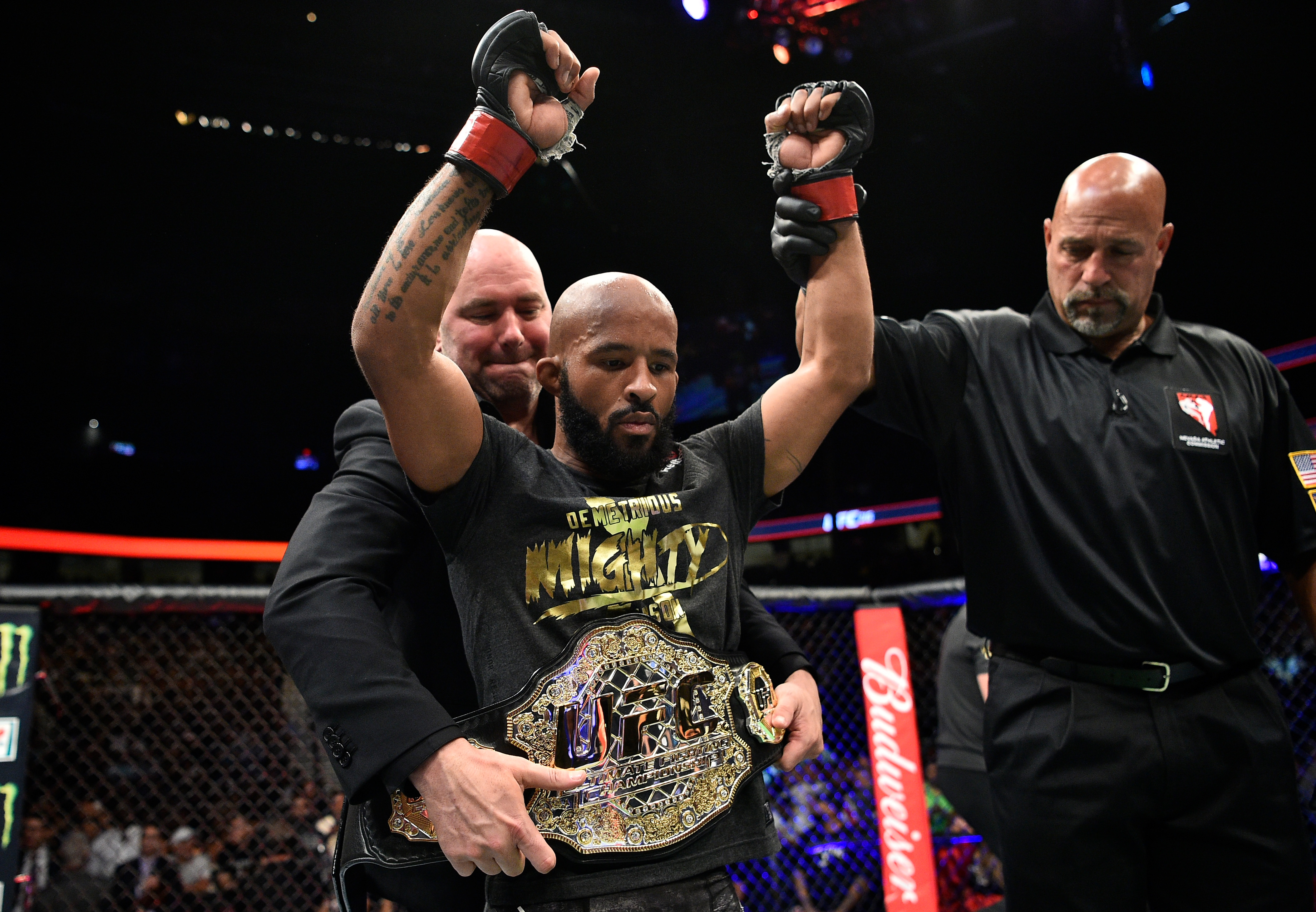 The 5 best flyweight fighters in UFC history