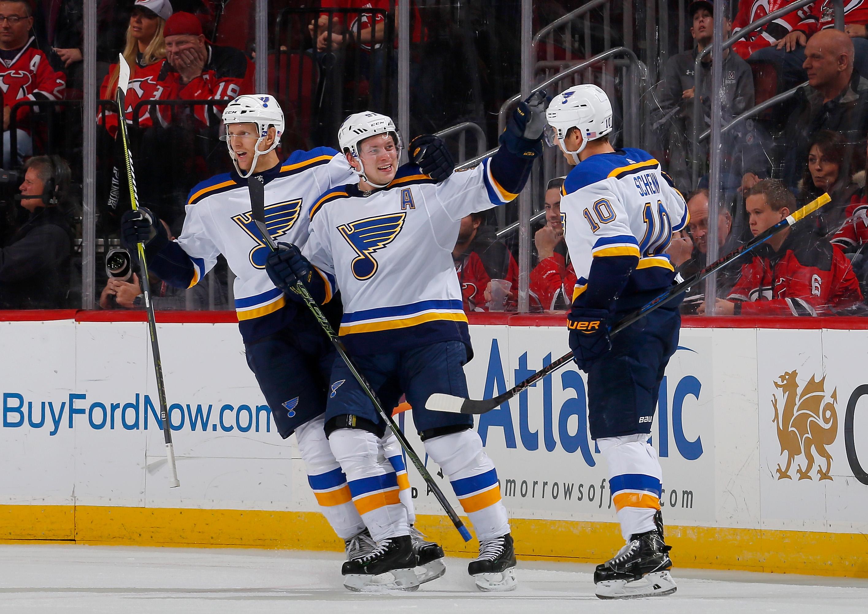FanDuel NHL Blue Line Power Plays: November 13