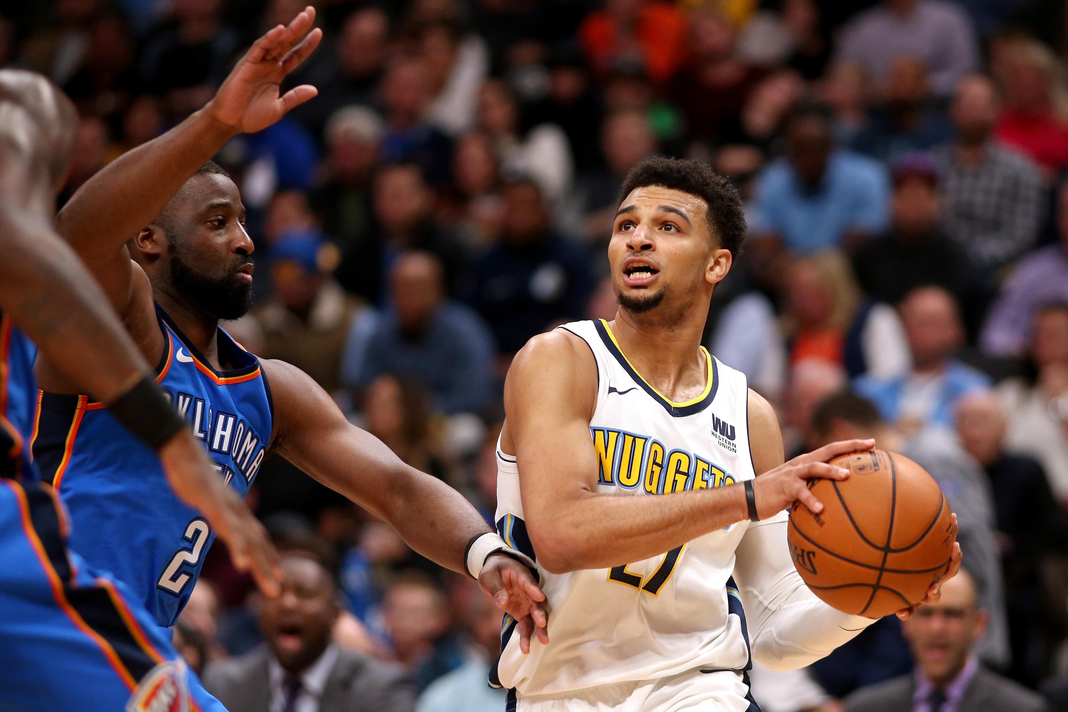 DraftKings NBA Picks for December 8