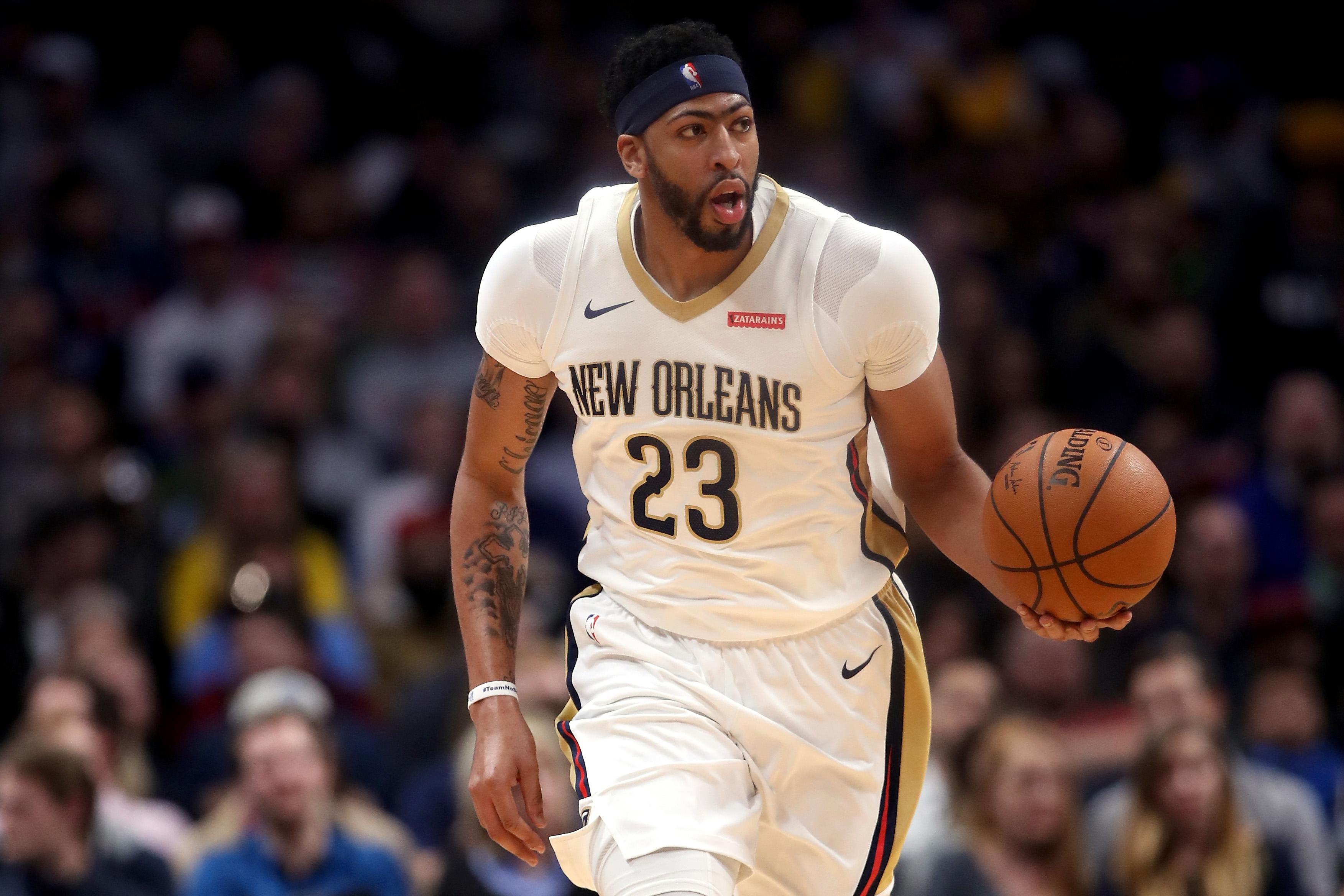 DraftKings NBA picks November 29: Return of Boogie Monster - Page 5