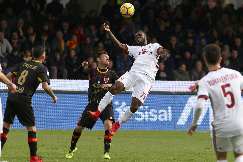 Ac Milan Vs Bologna Live Stream Watch Serie A Online