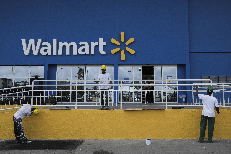 Is Walmart Open On Christmas