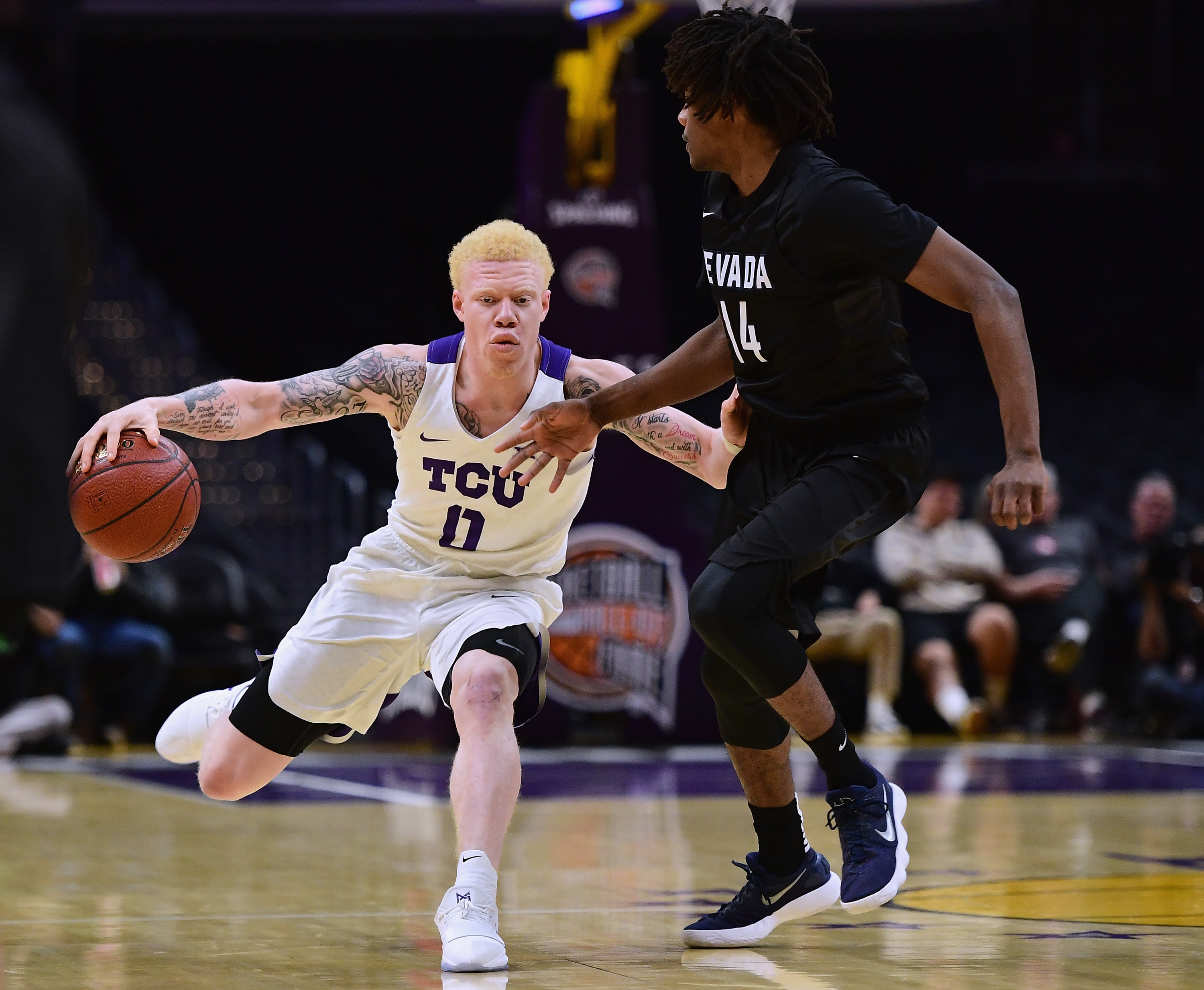 Week 9 College Basketball Rankings Entering Conference Play