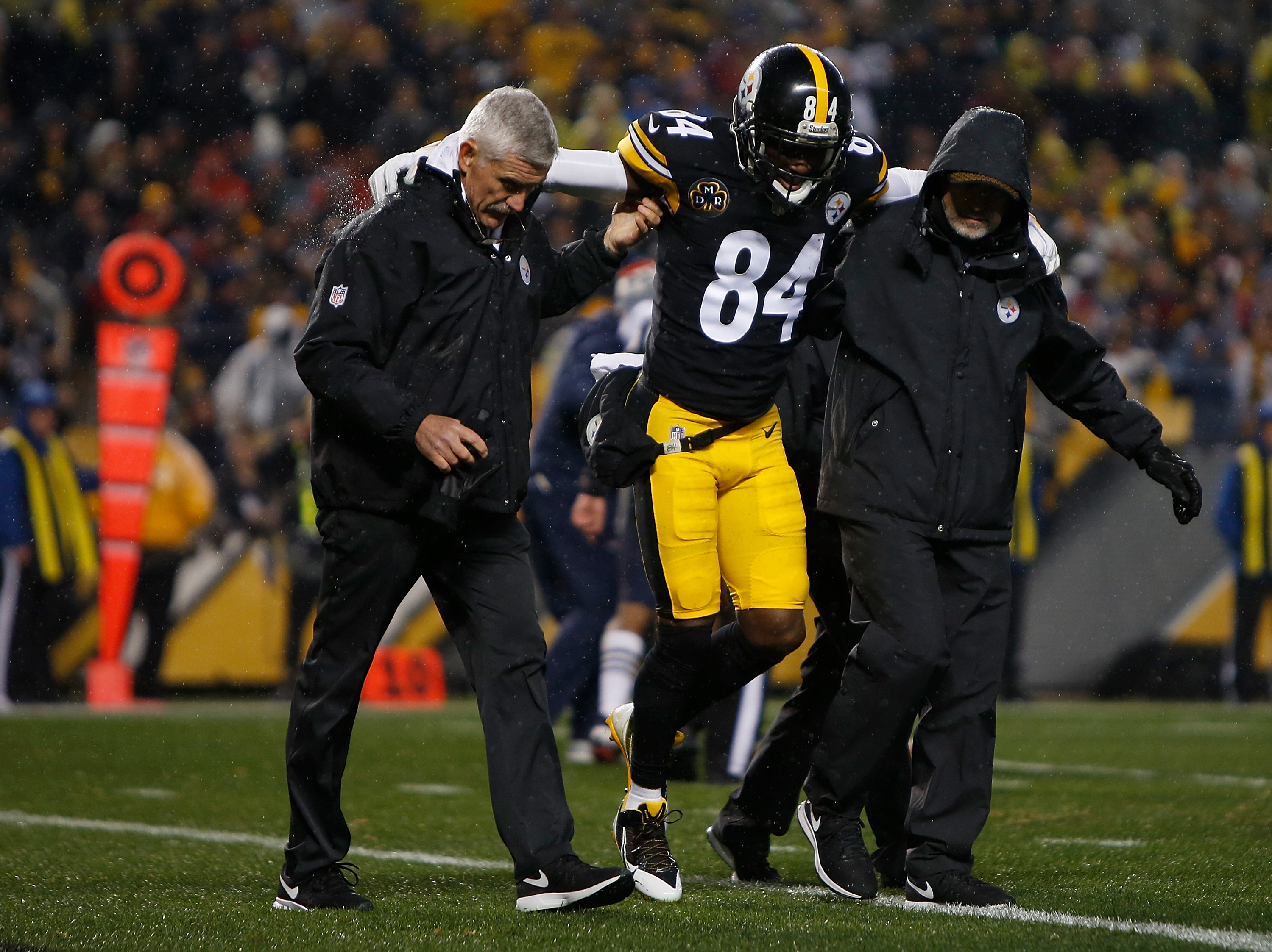 3 reasons Steelers can still win without Antonio Brown