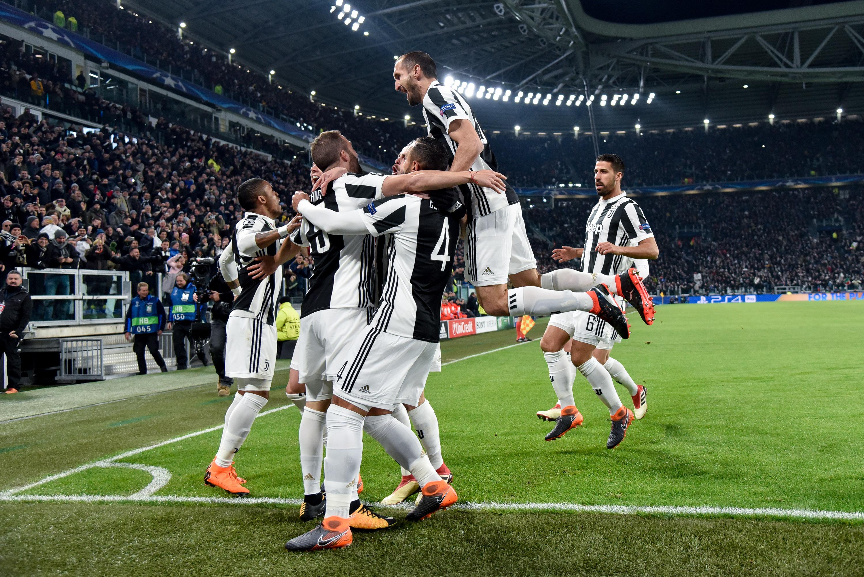 Juventus Live Stream Free