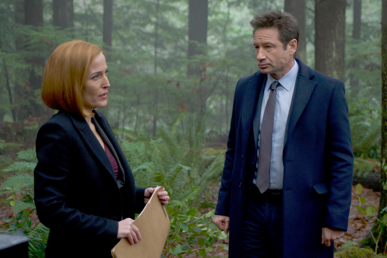 The X Files Live Stream Watch Season 11 Episode 8 Online