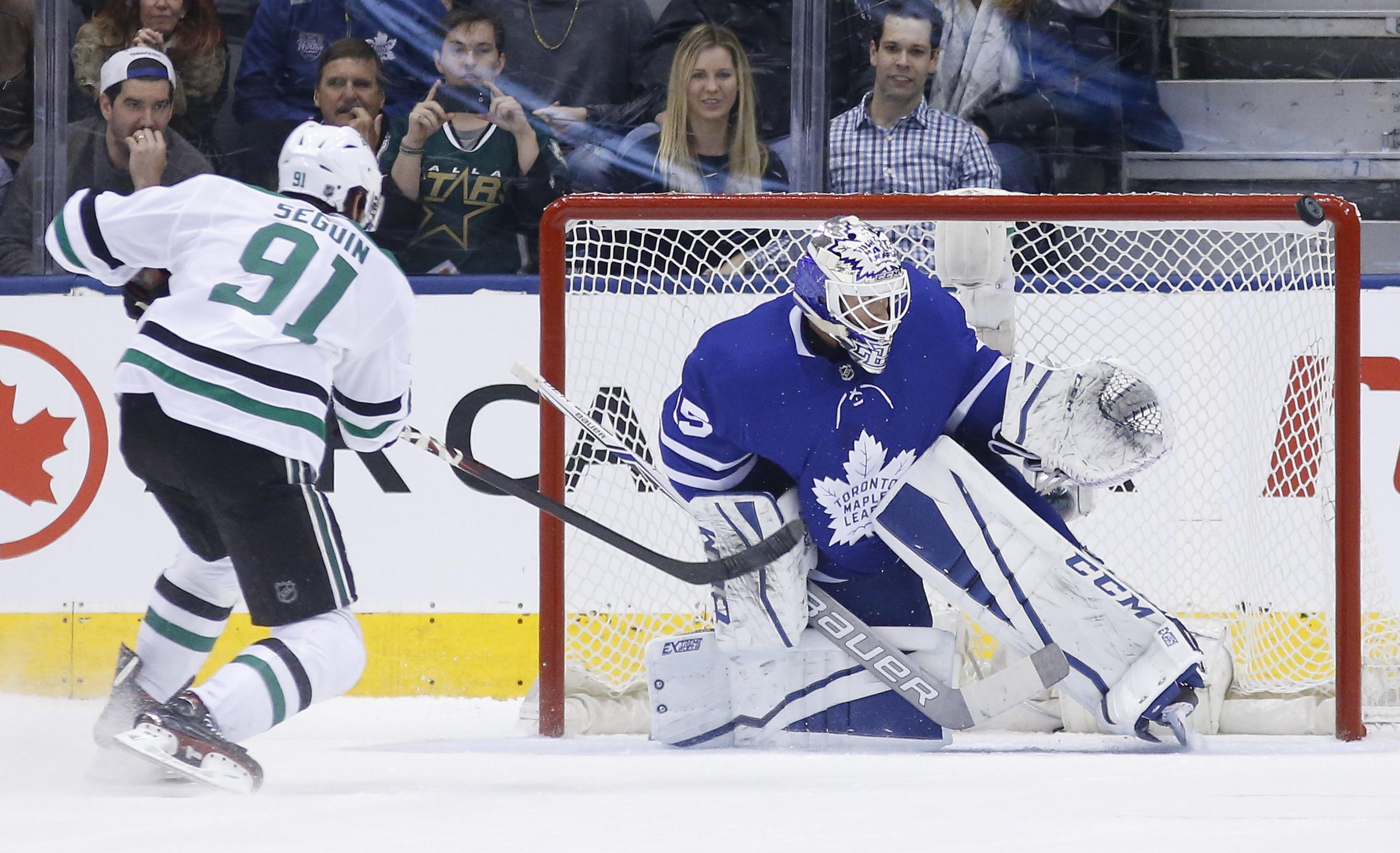 Five Takeaways - Leafs at Sabres