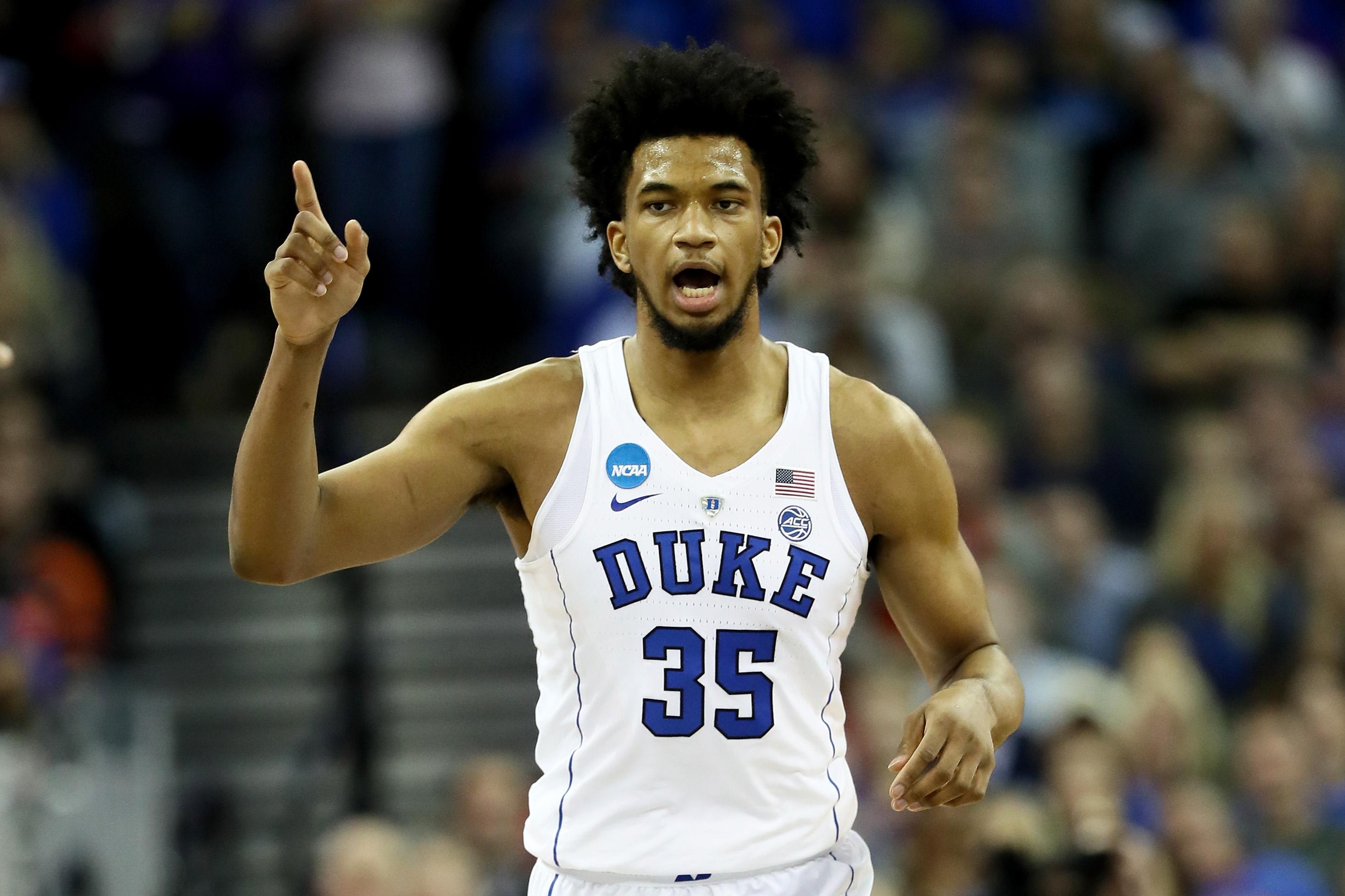 2018 NCAA Basketball Tournament: Elite Eight Predictions