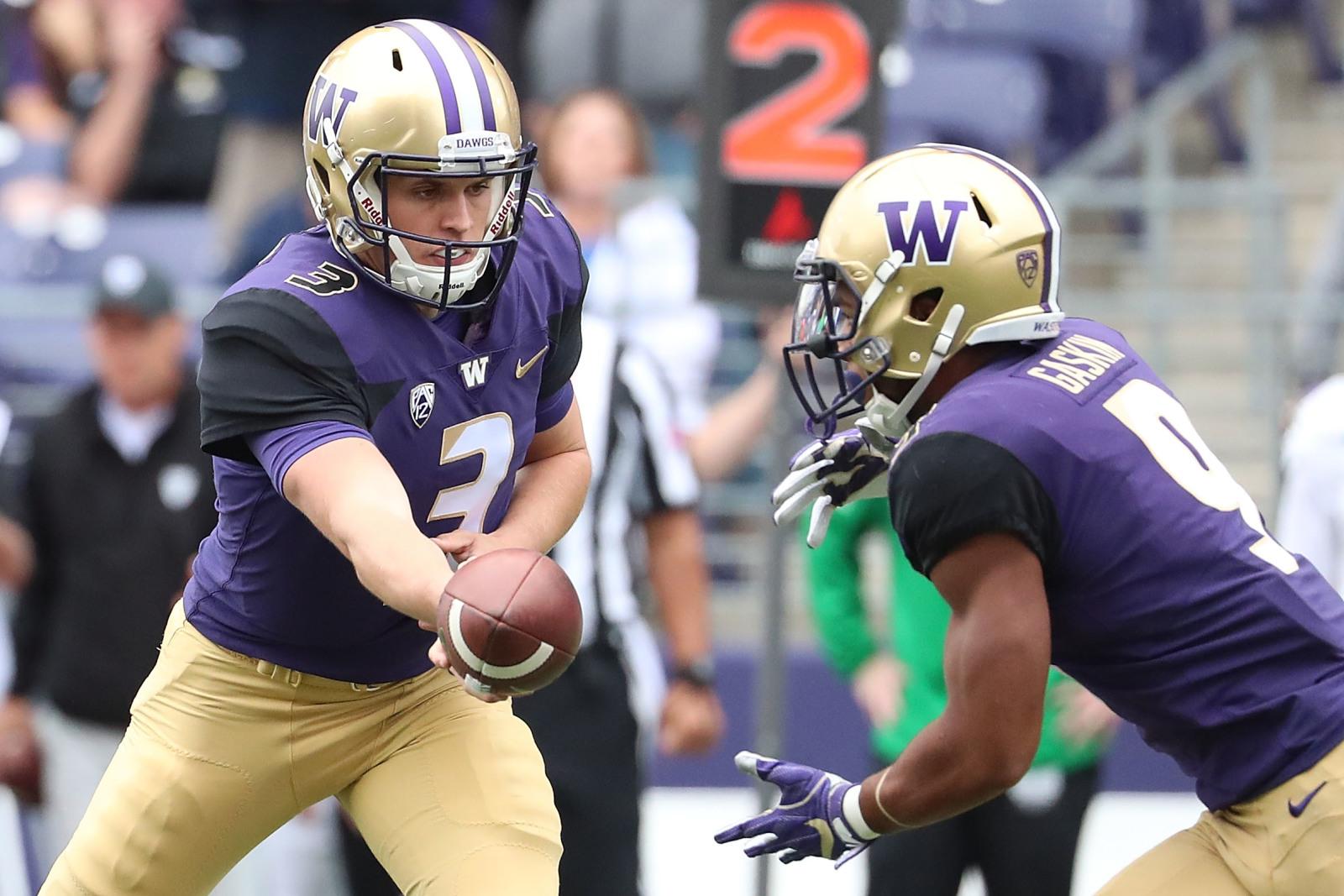 Washington football: Modern-era Mount Rushmore – From Steve Emtman to Jake Browning