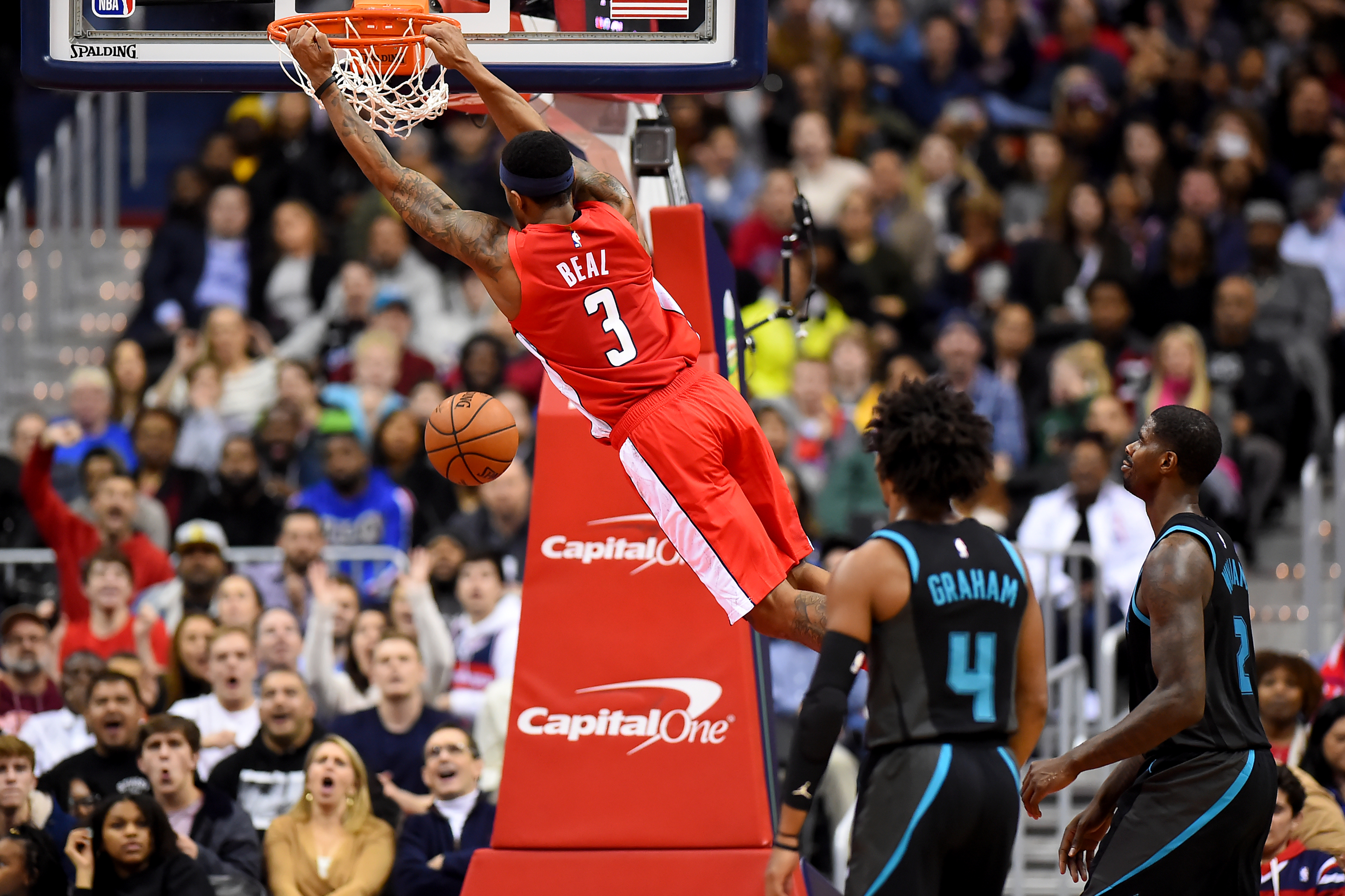 DraftKings NBA picks March 3: Beal is the real deal
