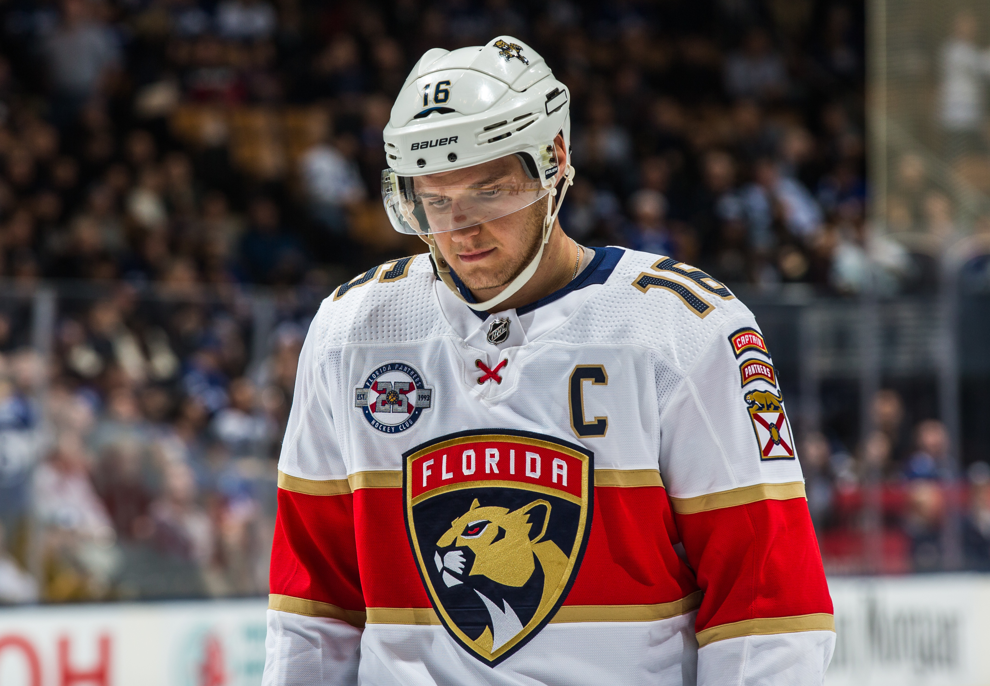 The Florida Panthers waste another promising season with playoff miss