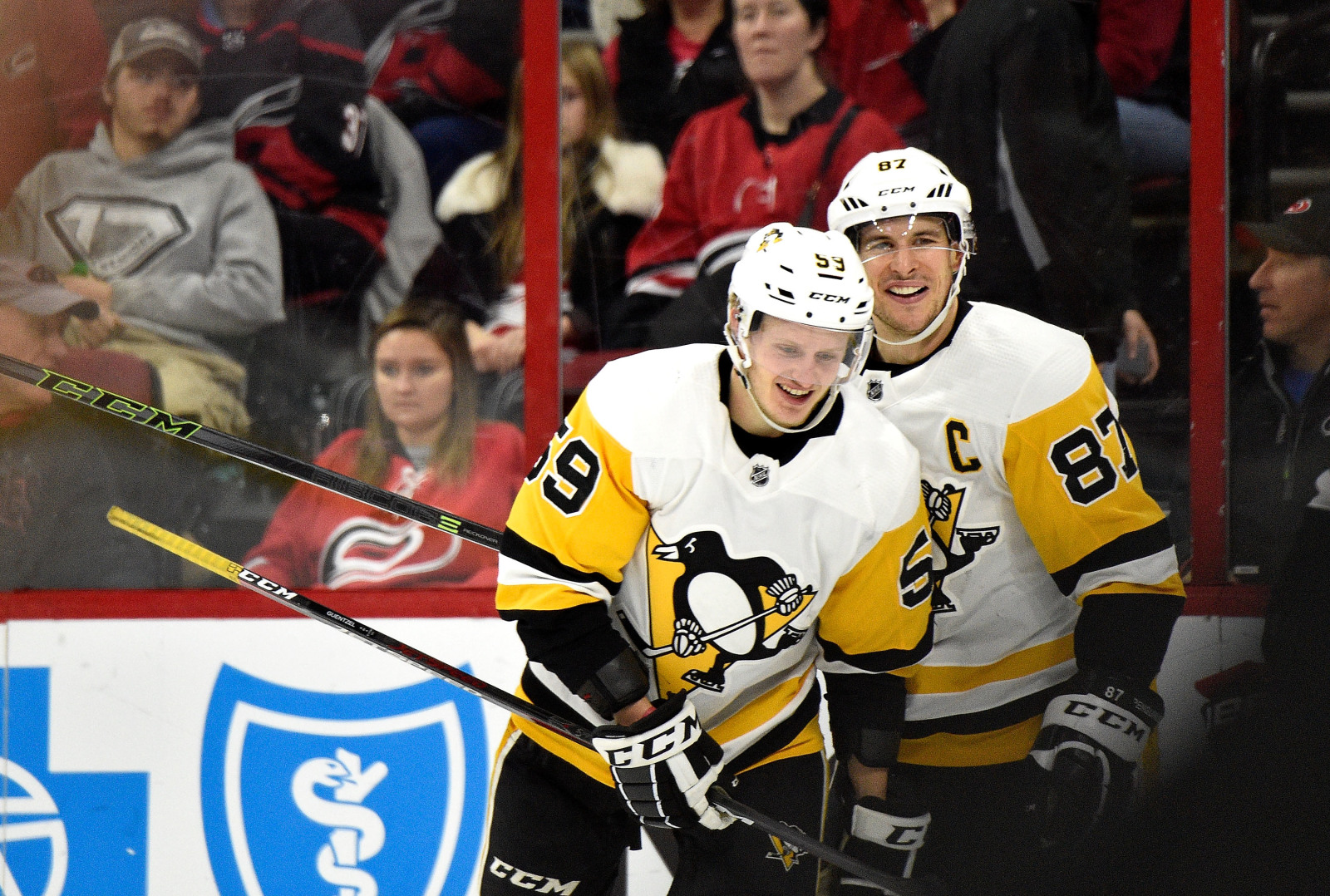 A healthy Pittsburgh Penguins team should scare the rest of the NHL