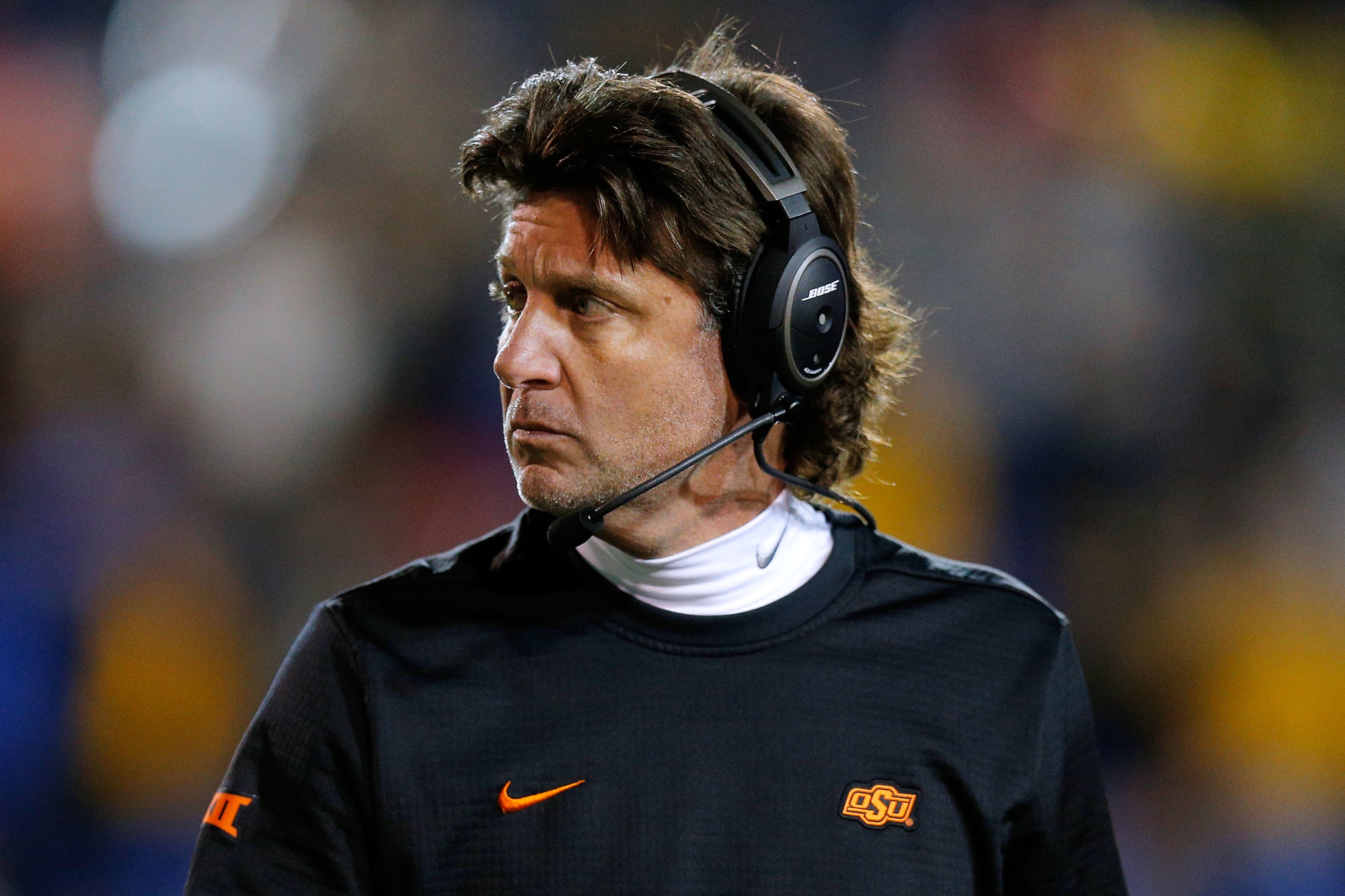 5 college football coaches you'd want to be with during a quarantine (and 1 total buzzkill)